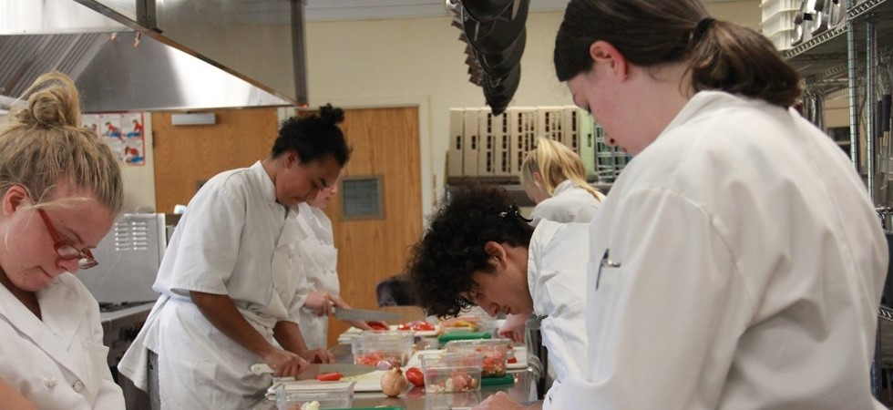 Culinary Arts at NCOC