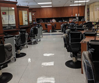 Cosmetology Classroom
