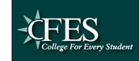 College For Every Student logo