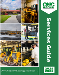 Services Guide 2021-22