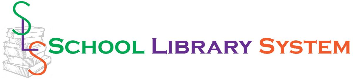 SLS Logo Tall with Books BANNER